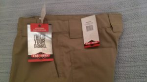 Top slim fit tactical pants - Tru-Spec 24/7